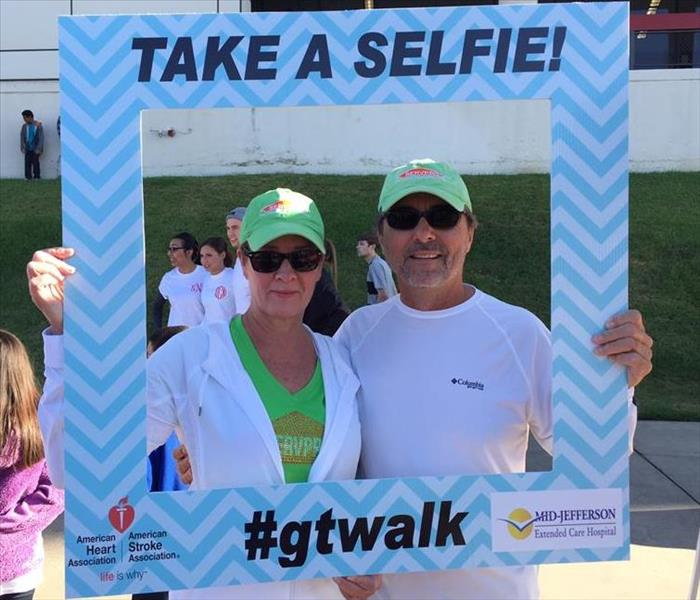 2015 American Heart Association Walk