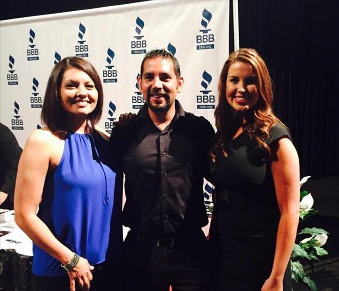 2015 BBB Torch Awards