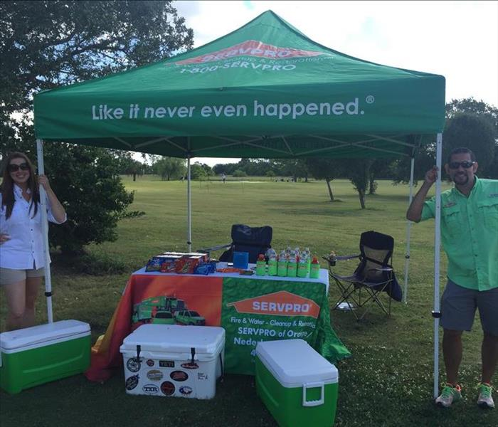 2015 Lumberton Education Foundation Golf Tournament