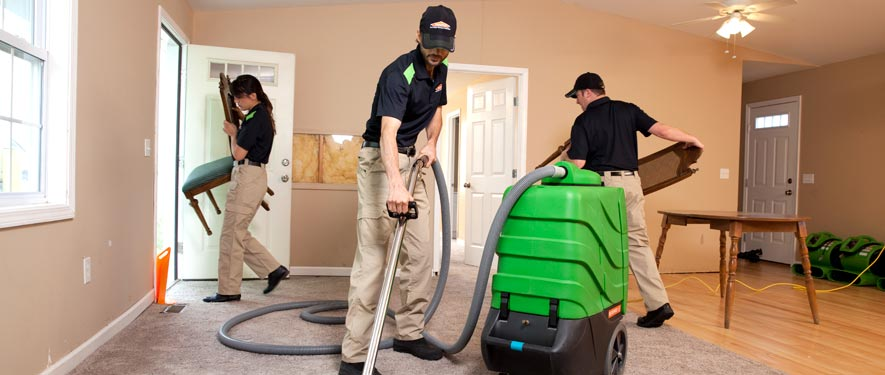 Orange, TX cleaning services